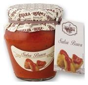 Rosara Salsa Brava