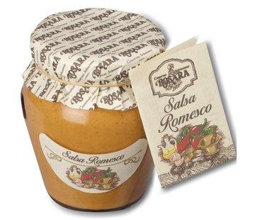 Rosara Romesco Saus