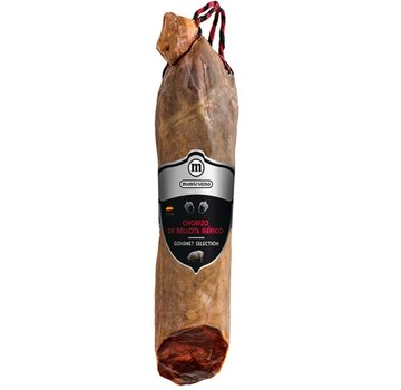 Montesano Chorizo Worst Cebo