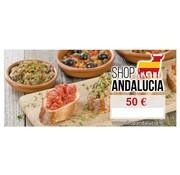 digitaal product Cadeaubon 50 €