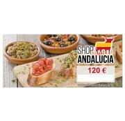 digitaal product Cadeaubon 120 €