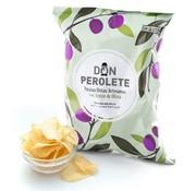 Don Perolete Chips Olijfolie Voordeelpakket