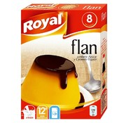 Royal Flan Karamel