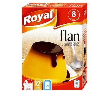 Royal Flan Karamel