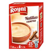 Royal Royal Natillas Casera