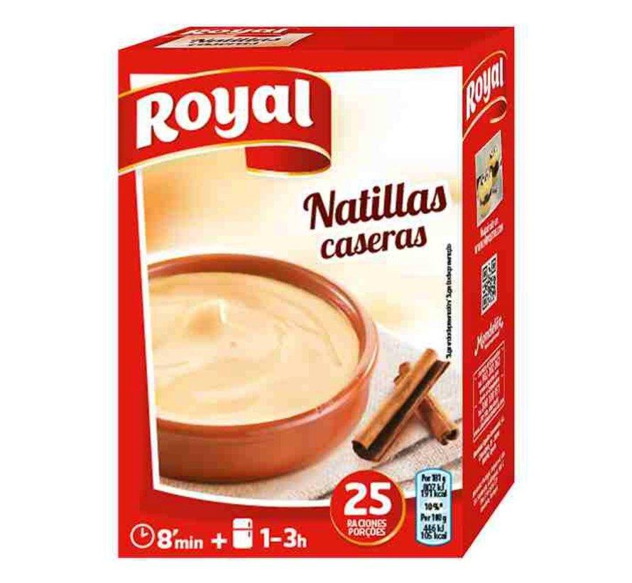Royal Natillas Casera