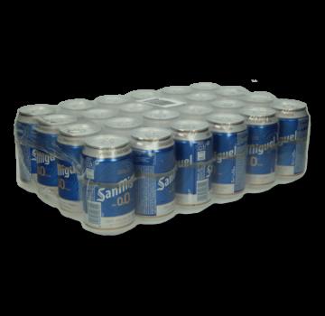 san miguel San Miguel Alcoholvrij