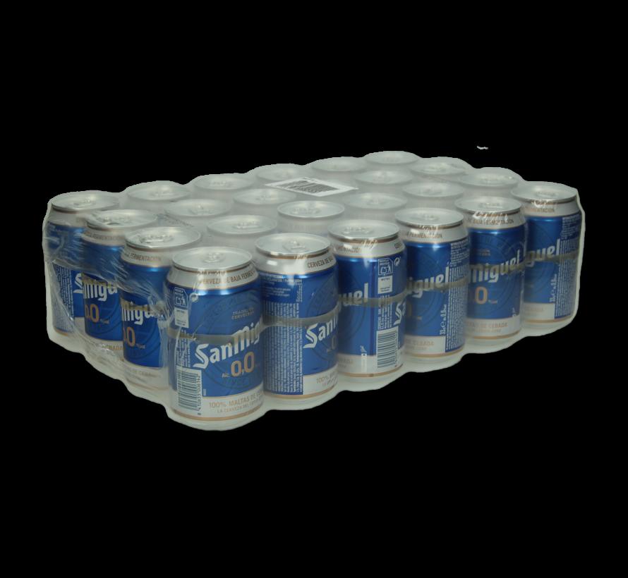 San Miguel Alcoholvrij