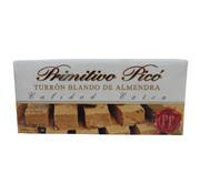 Primitivo Pico Turron de Almendra Zacht