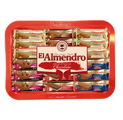 El Almendro Turron Assortiment Chocolade