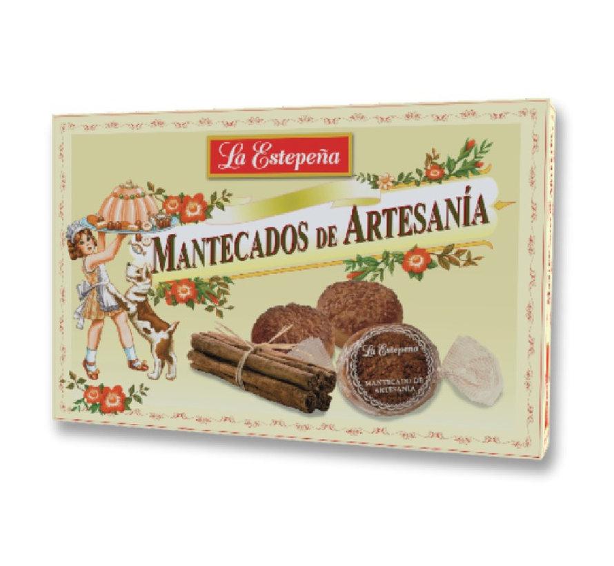Mantecados Artesania