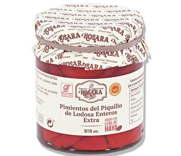 Rosara Piquillo de Lodosa Pepers