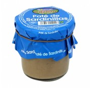 Cazorla Gourmet Sardienen Paté