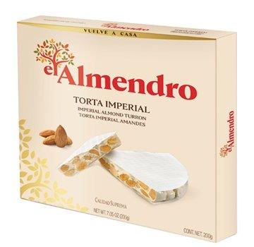 El almendro Torta Imperial El Almendro