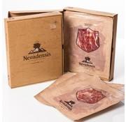 Nevadensis Handgesneden Serrano ham Trevélez 100gr