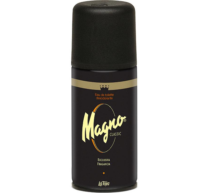 Magno Classic Deodorant Spray