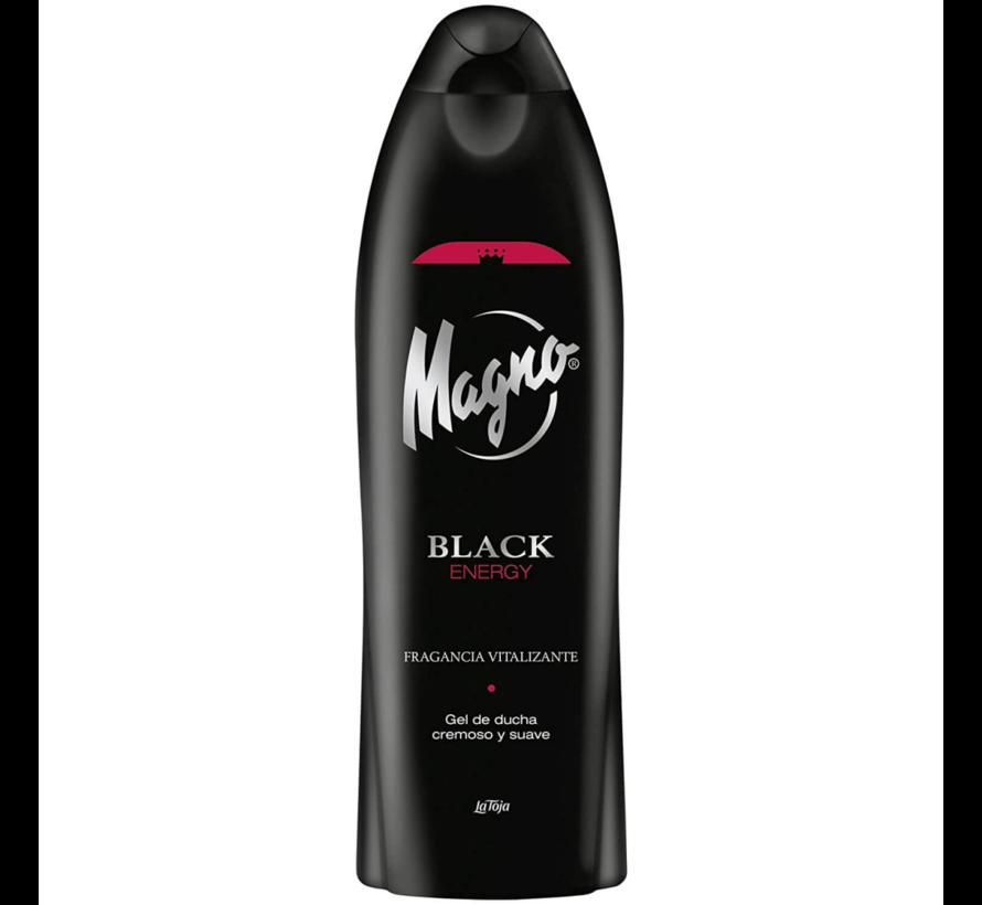 Magno Black  Douchegel