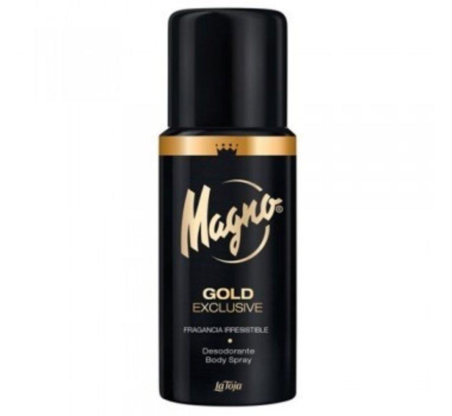 Magno Gold Deodorant
