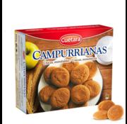 Cuetera Campurrianas Galletas