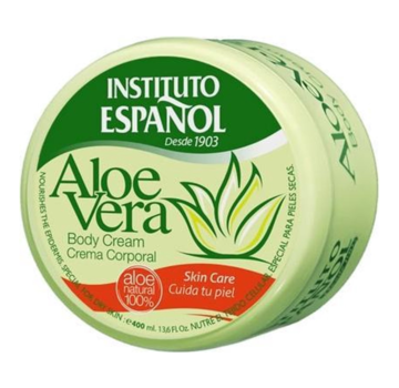 Instituto Español Instituto Espanol Body Crème Aloe Vera