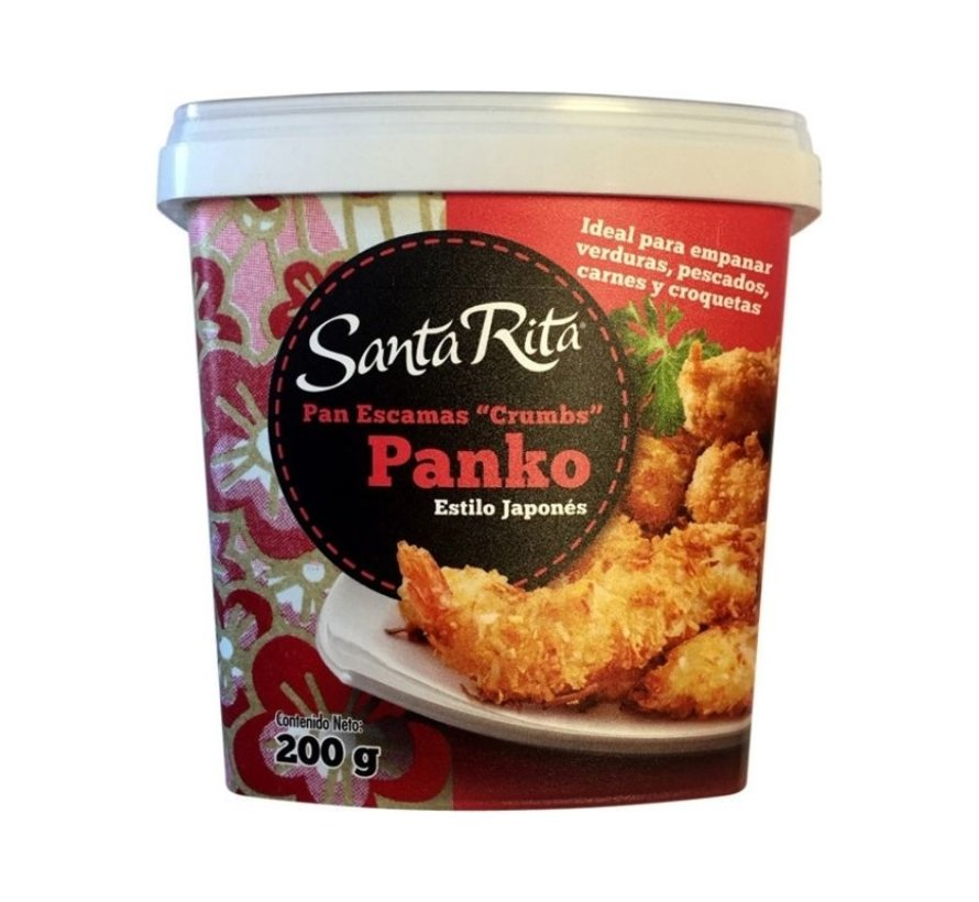 Panko Paneer Mix