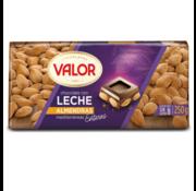 Valor Valor Leche Almendra Chocolade