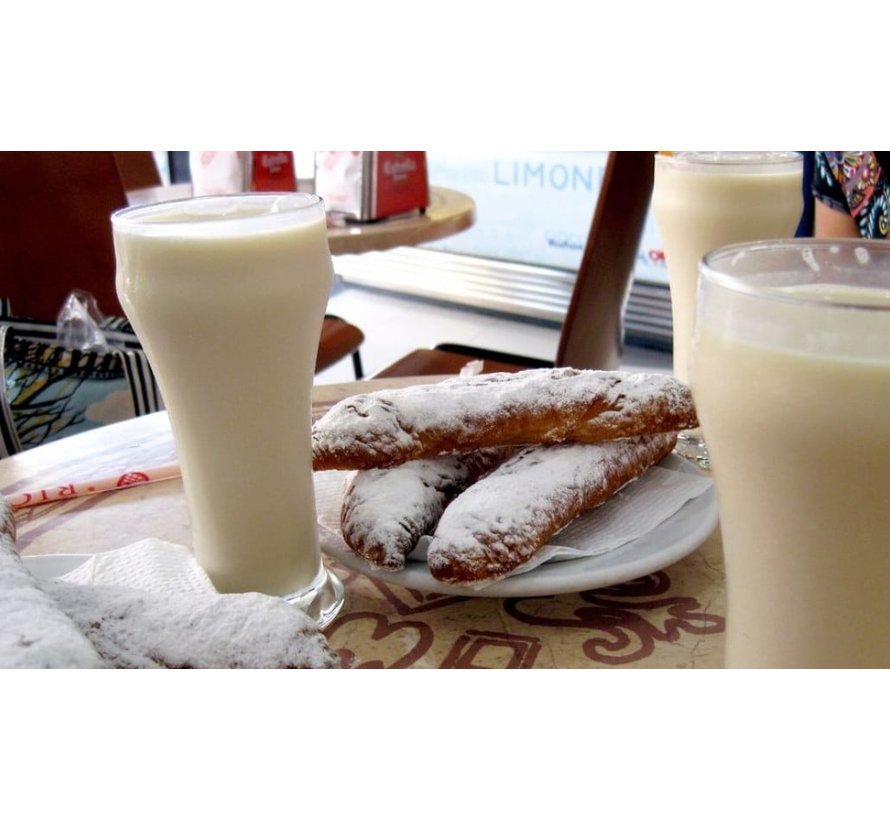 Horchata Chufi Suikervrij