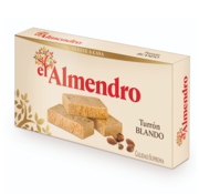 El almendro Turrón de Jijona (blando) El Almendro
