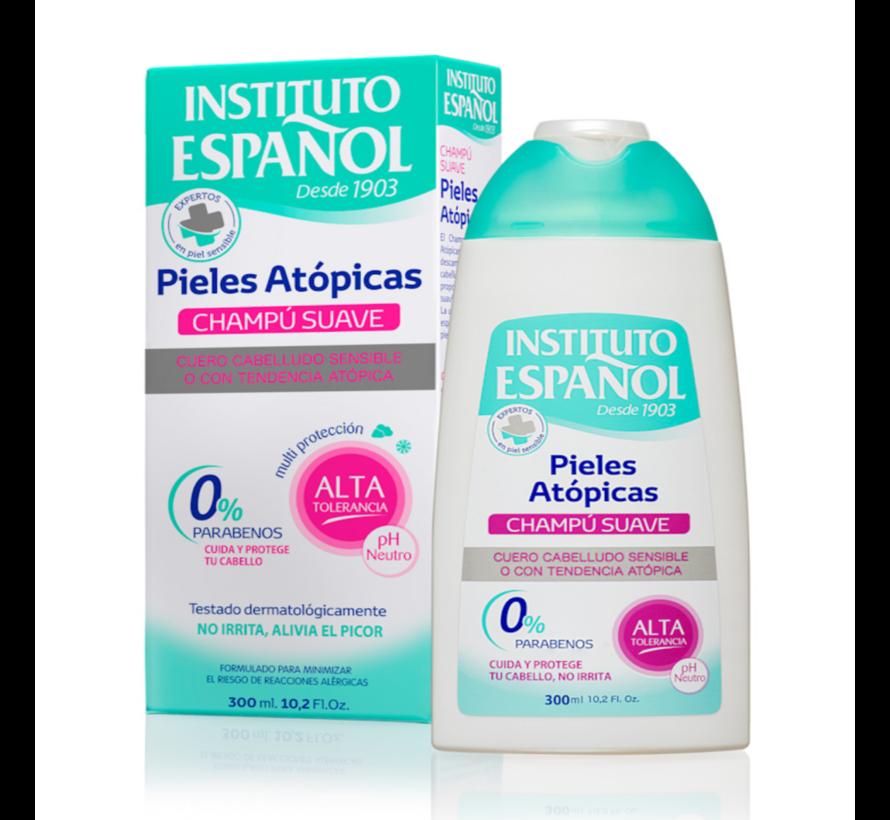 Babyshampoo Zacht Instituto Español
