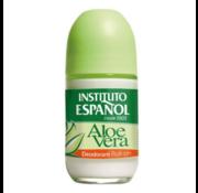 Instituto Español Aloe Vera Deodorant Roll 75 ml