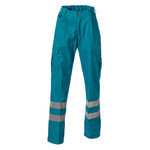Rescuewear Unisex Broek enamel