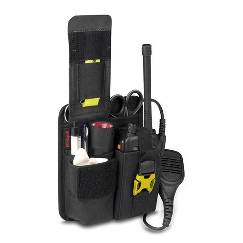 PAX Pro Series radio holster L