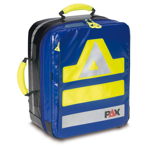 PAX Feldberg Special Blauw