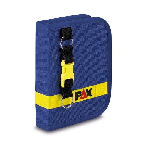 PAX Organiser A6 (DIN, portrait)