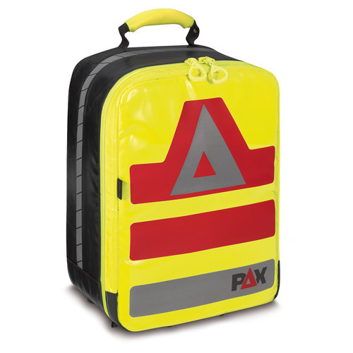 PAX Rapid Response Team backpack S - gevuld