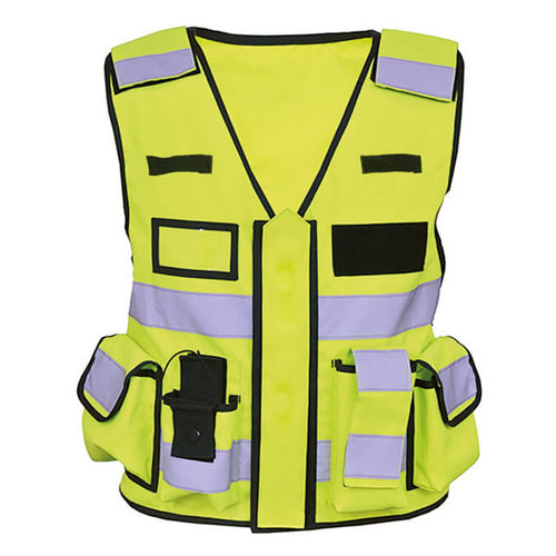 Rescuewear MLE Security Vest