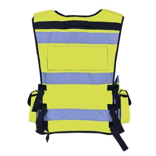 MLE Security Vest