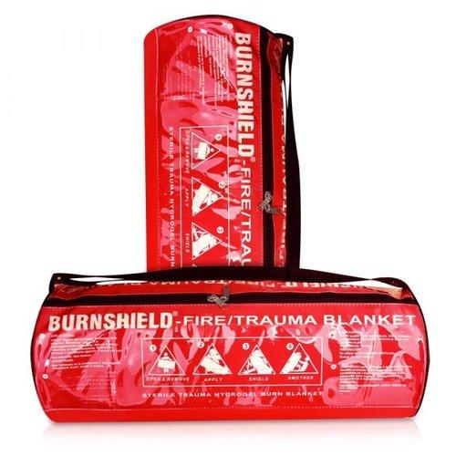 Burnshield Brandwonden deken
