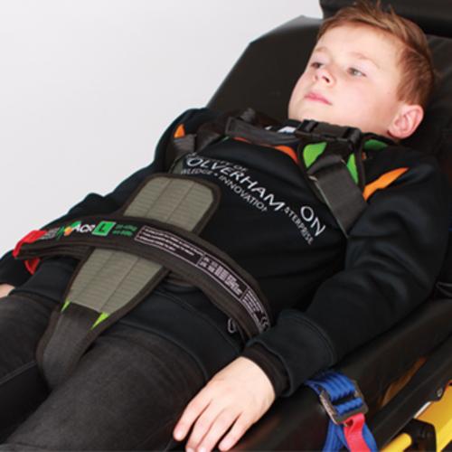 Ambulance Child Restraint (ACR)
