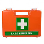 Verbandkoffer EHBO-BHV Groot A