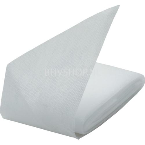 Sanaplast Driekante doek, 10 stuks