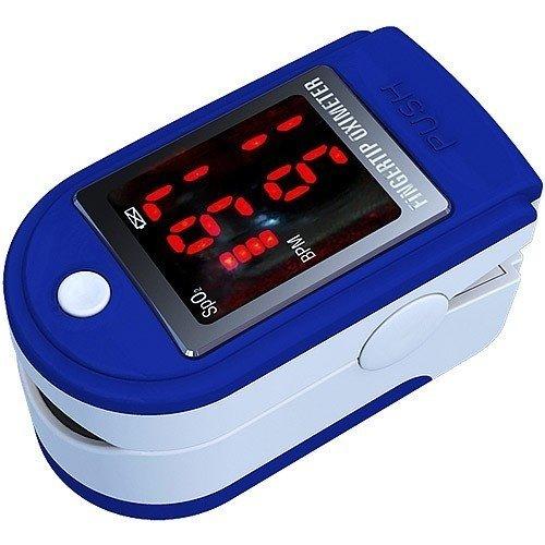 Pulse-Oximeter / Saturatie meter model 50DL