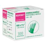 Neopoint Injectienaalden