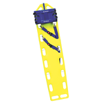 Lifeguard Wervelplank geel