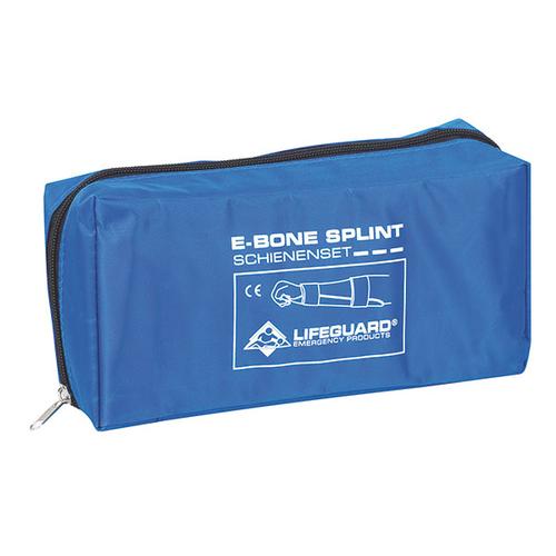 Lifeguard E-Bone splint opbergtasje