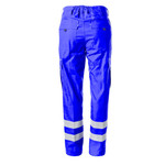 Rescuewear Unisex Pantalon kobaltblauw
