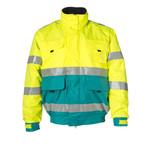 Rescuewear Pilotenjack, enamel