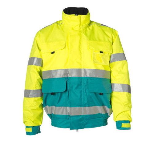 Rescuewear Pilot jack, enamel