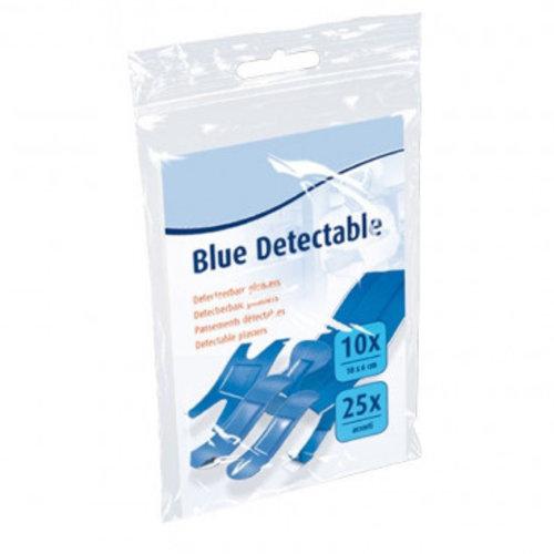 Sanaplast Detecteerbare pleister set (10+25)