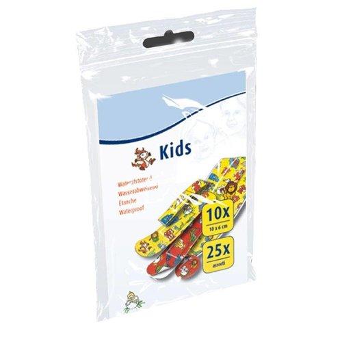 Sanaplast Pleisterset Kids assorti